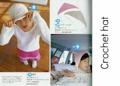 Revista de Crochet patrones e ideas