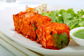 Paneer Tikka Recipe in hindi | indian style