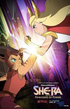 She-Ra y las princesas del poder | T2 | Castellano [04/07]