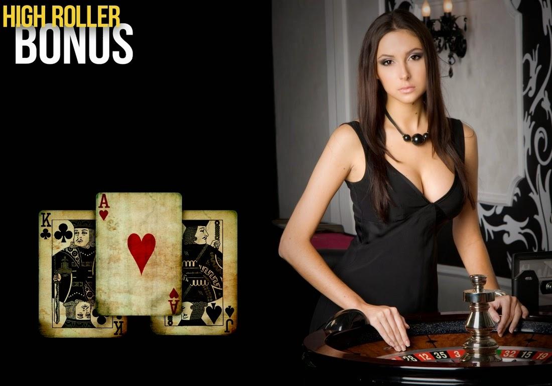 Woman Roulette