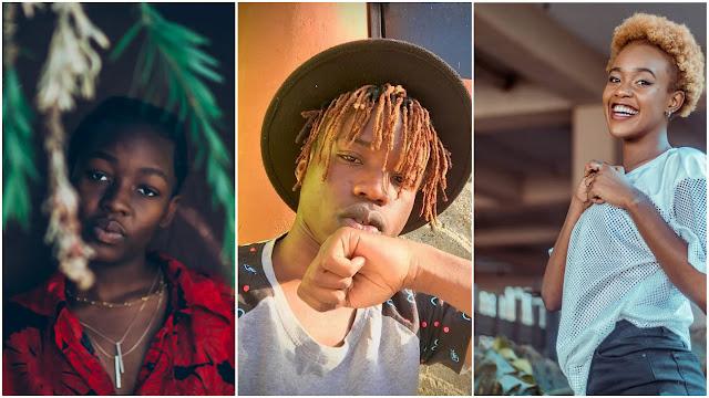 Breakout Online Stars of 2020 In Kenya