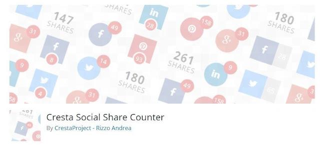 Best Wordpress social share plugin