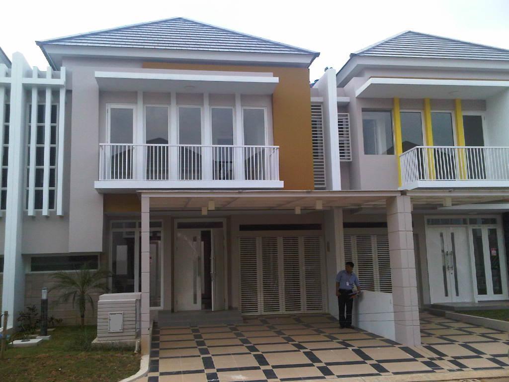 DAFTAR HARGA Rumah  Murah Bekasi Terbaru Pengembang Hunian