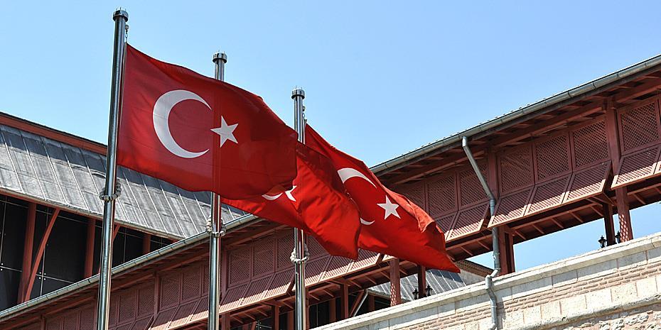 Διαμαρτυρία φοιτητών για διορισμό πρύτανη με διάταγμα Ερντογάν;