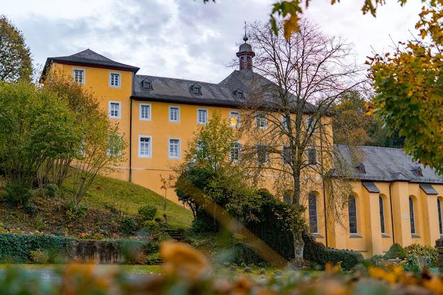 WesterwaldSteig 10. Etappe Limbach - Kloster Marienthal | Kroppacher Schweiz und Schieferbergwerk Assberg 20