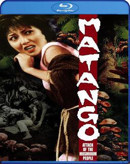 Matango [BD25] *Subtitulada