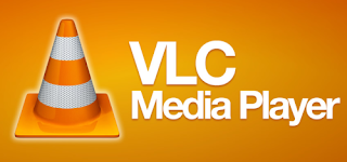 логотип программы VLC media player
