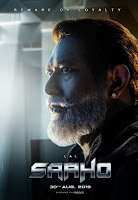 Saaho First Look Poster 13