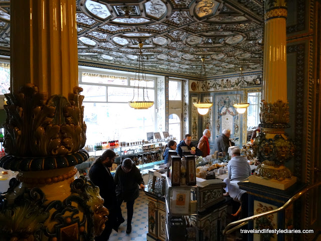 Most Beautiful Dairy Shop in the World: Pfunds Molkerei in Dresden