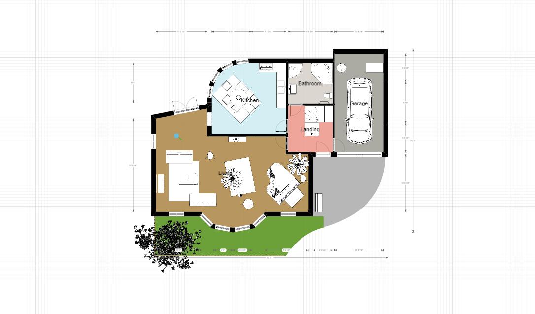 Migliori programmi gratis per progettare e arredare casa for Planner per arredare