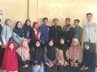 Berkenalan dengan Komunitas Baru di Fakultas Ushuluddin dan Humaniora (FUH )