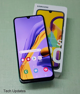 Reasons to Buy & Not to Buy Samsung Galaxy M30s
