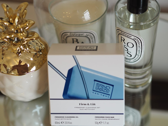 Erno Laszlo Firmarine Firm & Lift Cleansing Set