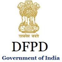 26 पद - खाद्य और सार्वजनिक वितरण विभाग - डीएफपीडी भर्ती 2021 (अखिल भारतीय आवेदन कर सकते हैं) - अंतिम तिथि 25 मई