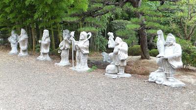 大福寺の七福神 (福島市)