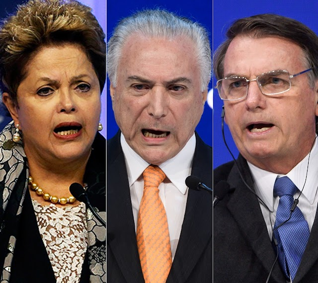 Em 100 dias, Bolsonaro cumpre mais promessas que Dilma e Temer no mesmo período