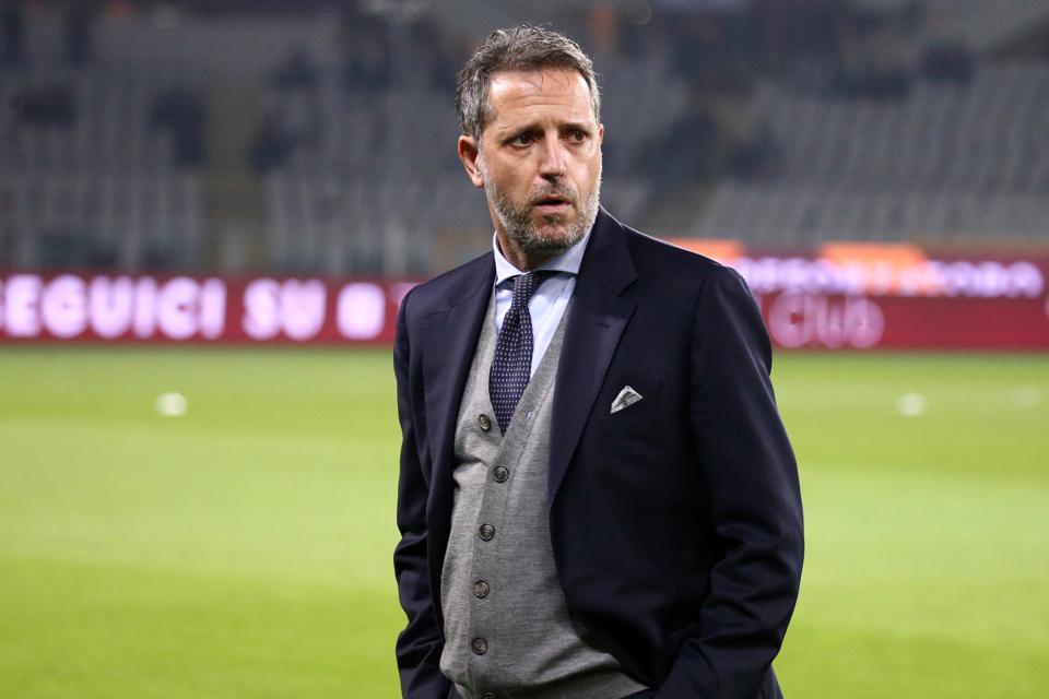Juventus đại tu: Sau Sarri, đến lượt Paratici bị 'trảm'?