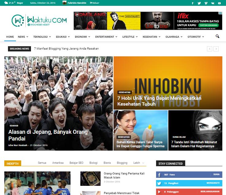 Situs berita forex