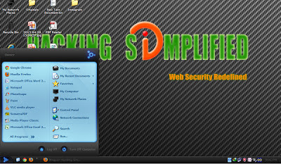 chaninja thème download windows xp