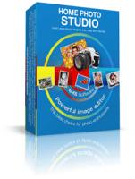 تحميل برنامج تحرير وتعديل الصور HOME PHOTO STUDIO مع سيريال التفعيل