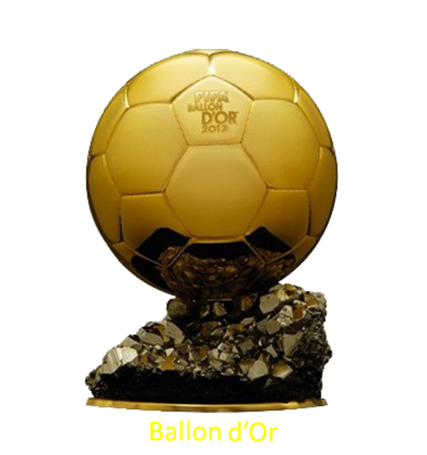ballon d'or - photo #16