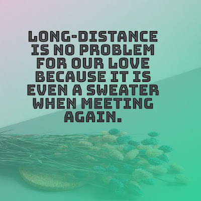 long distance quotes for friends