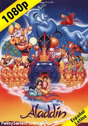 Aladdin [1992][1080p][Español Latino][Mega][1 Link]