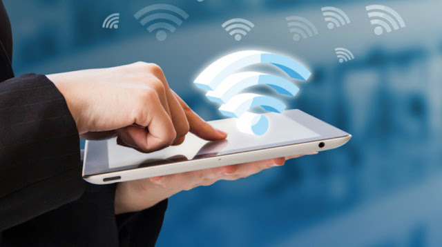 Expert: Wireless Network Silently Creating Medical Problems