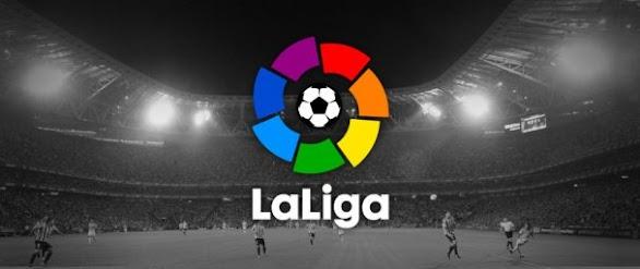 Jadwal La Liga Spanyol Bulan Desember 2017