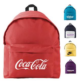 Opter pour le sac personnalisé pour la rentrée scolaire.