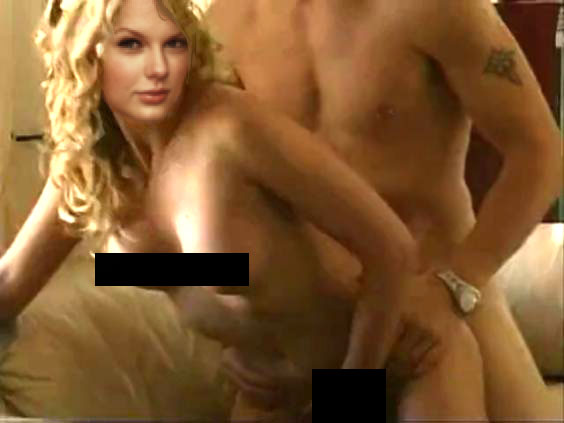 Taylor swift sex tape
