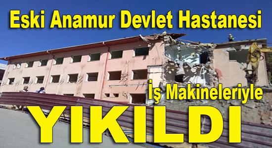 Anamur, Anamur Devlet Hastanesi, Anamur Haber, Anamur Haberci, Anamur Haberleri, Anamur Son Dakika,