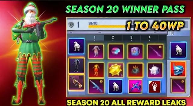 PUBG Mobile Lite Sezon 20: Çıkış tarihi, sızdırılan ödüller ve daha fazlası