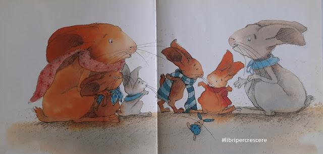 Libri per crescere: Paolino tu esageri!