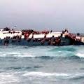 Catatan Kecil 2 Tahun Tragedi KM. Lestari Maju di Pantai Pa'badilang Selayar
