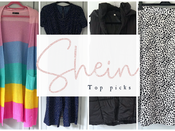 Shein Purchases   My Top Picks