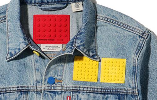 リーバイス公式ショップで「レゴ X LEVI'S」コラボ商品予約受付中!(2020)