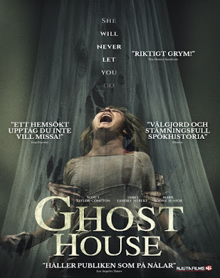 DVD/Blu-ray/VOD: Ghost House
