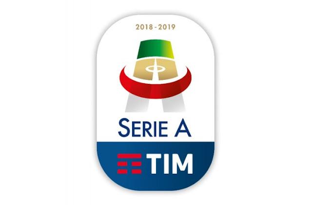 Daftar Lengkap Pertandingan Liga Italia Pekan Ini