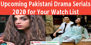 Upcoming Pakistani Drama Serials for Your Watch List