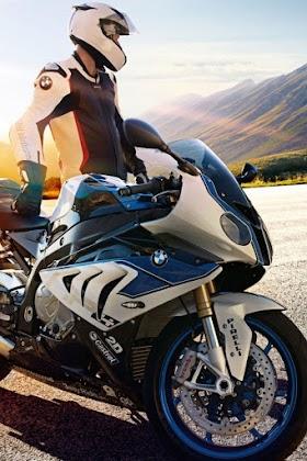 PKL BMW S1000RR