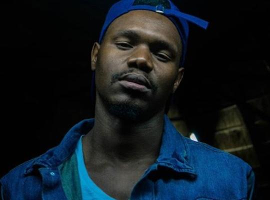 BrownXin zim hip hop artist 2020