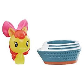 My Little Pony 5-pack Sightseeing Fun Apple Bloom Pony Cutie Mark Crew Figure