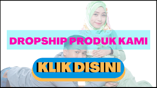 Dropship produk herbal bee