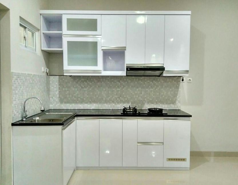 08122636912 Jasa Desain Interior Kitchen Set Alumunium Solo