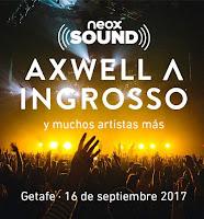 Neox Sound 2017