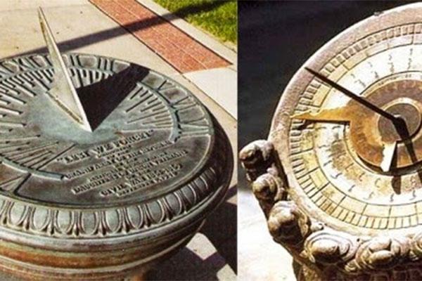 İlk mekanik saati kim buldu?