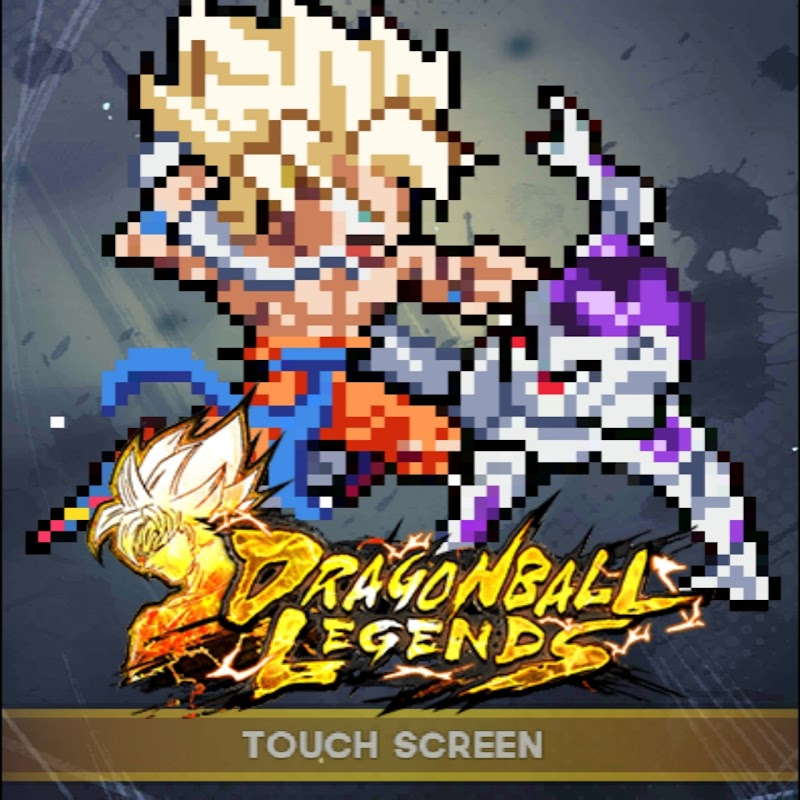 Z Legends BETA New Mugen Apk For Android