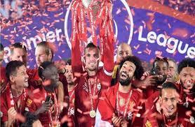 إعلان مباريات الدوري الإنجليزي الممتاز 2020-21 ليفربول يواجه ليدز في المباريات الافتتاحية - موقع عناكب الاخباري