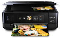 Epson XP-520 Drivers Download and Install